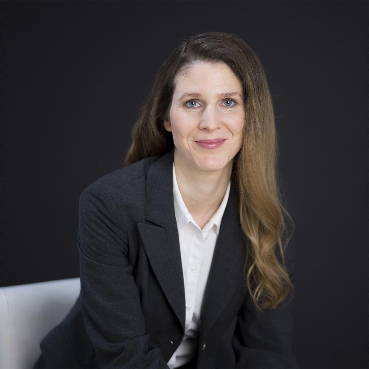 Kanzlei Kranich Berlin - Rechtsanwältin Iris Kalefeld
